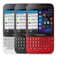 Refurbished Original Blackberry Q5 4G Unlocked EU US Mobile ...