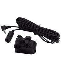 Wholesale- New 2. 5mm Bluetooth External Microphone For Car P...