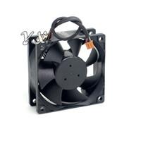 ADDA 7025 7 cm AD07012DB257300 12 V CPU fan soğutma fanı