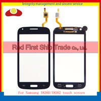 High Quality For Samsung Galaxy Core Duos i8260 i8262 Touch ...