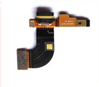보드 플렉스 케이블 리본을 충전 소니 엑스 페리아 M5 E5603 E5606 XA F3115 F3112 충전기 도킹 포트 커넥터 솔트의 USB 용 100PCS / 많은 원래