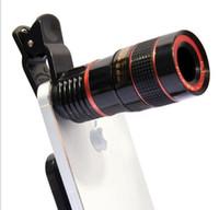 Generale 8 volte teleobiettivo teleobiettivo 8x messa a fuoco effetti speciali lente hd 8 volte obiettivo universale per telefono cellulare zoom