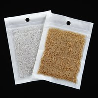 Wholesale- 50g pack Gold Silver Metal 3d Caviar Beads Nail A...