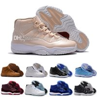 Wholesale Cheap New 72- 10 jumpman White cat sneakers air Ret...