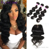 Fastyle Wholesale Indian Body Wave 3 Extension Bundles With ...