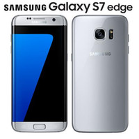 Refurbished Unlocked Original Samsung Galaxy S7 Edge 4G LTE ...