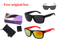 Brand Sunglasses 4177 mens women Sports sunglasses UV400 Bra...