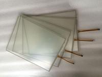 N010-0554-X225 N010-0554-X225 / 01 neues Touch-Glas für Touchscreen-HMI.