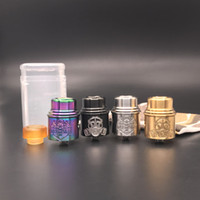 Apocalypse Mechlyfe RDA Rebuildable Dripping Atomizer 24mm P...