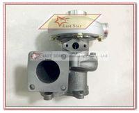 HT12-17A 047280 047-280 8972389791 8973186510 Turbo Turbocharger لـ ISUZU Snow Vehicle Construction Machine 4JG1T 4JG1-T 3.1L