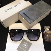 Super Lovers SL 001 High Quality Brand Designer Sunglasses F...