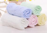 اللطف Muslin Wachgroths والمناشف، مناديل القطن العضوية الطبيعية، منشفة يدوية، منشفة موسلين للبشرة الحساسة