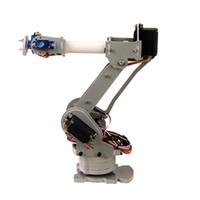 Modelo de robôs industriais / 6 DOF Braço / 6 Eixo / PALETIZANDO ROBÔ / Braço Mecânico de Controle Numérico / CNC