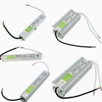 High Quality 12V Led Power Supply 10- 250W Transformer Led Dr...