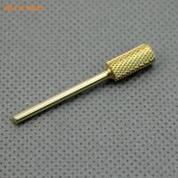 Vente en gros - Lime à ongles tonalité Manucure à ongles Rotary Carbure File Foret pour machine de forage des ongles G6819