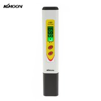 Wholesale- Pen- Type PH meter aquarium Drinking Water Quality...