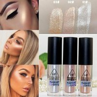 Makeup Gold Highlighter Liquid Cosmetic Face Contour Brighte...