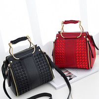 New Fashion Women Crossbody Handbags Two Style Leather Backp...