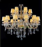 mão vidro soprado sala villa escadaria lustres de cristal de moda murano lustre longas cadeias moderna levaram lustre de cristal de luxo