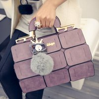 Wholesale- famous brand women leather handbags women bags Hig...