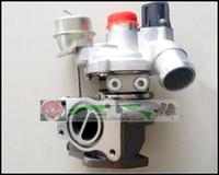 Turbo K03 53039880121 53039700121 Pour Peugeot 207 308 3008 5008 RCZ Pour Citroen DS 3 C4 2005- Turbocompresseur EP6DT EP6CDT 1.6L THP