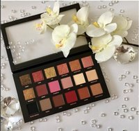 TOP QUALITY Textured Glitter Diamond Eyeshadow Palette 18 co...