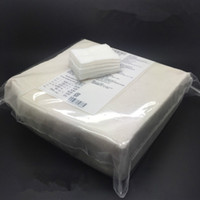 Японский 100% чистый органический хлопок фитили хлопчатобумажная ткань япония колодки для DIY RDA Инструмент Vape Ecig Механический мод 180 шт. / Пакет от MUJI