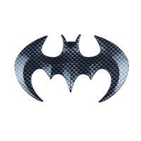Harley Aufkleber Bat Carbon Faser Emblem Aufkleber Logo Auto Truck SUV Harley Motorrad Sport Für Mann