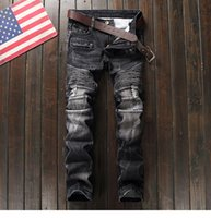 Wholesale & retail - Hot sell !! brand jean fashion men&#039...