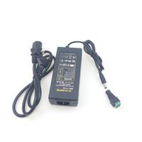 12V 6A 72W LED-Netzteil-Adapter Wechselstrom 110V 220V 240V DC 12 Volt + Buchse für 5m 5630 5050 300LED Streifen WW CW Blau Rot Grün CE