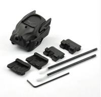 Tactical Trace Laser Sight CMR-201 Rail Master Micro vista laser universale