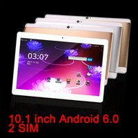 New 10. 1 inch 10. 1inch Android 6. 0 Quad Core 3G Phone call 1...