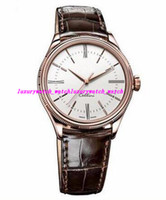 Brand New Luxury Watches 39mm Time 50505 50509 18k Everose G...