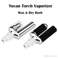 New 2016 AUthentic Yocan Torch Portable eNail Vaporizer Kit ...