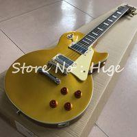 Auf Lager - Standard-Tribut-Luxus-Goldspitzenart-Tuner-E-Gitarre, alle Farben sind verfügbares heißes verkaufenqualität guitarra