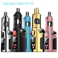 Top Quality Vaporesso Target mini Kit TC 40w Vapor Mods 1400...