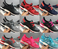 2018 fashion womens and mens ZX700 ultra Boost Running Shoes...
