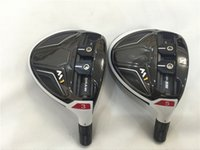 Brand New Golf Clubs M1 Fairway Woods Golf Woods #3 #5 Graph...