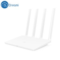 Dreami originale Xiaomi Router 3C MI WIFI Repeater 300Mbps 2.4 GHz 16 MB ROM Router wireless Repetidor Wi-Fi Roteador