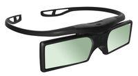 Bluetooth 3D Gafas de televisión con obturador activo para Sony TDG-BT500A / TDG-BT400A / 55W800B / W850B / W950A / W900A / 55X8500B / X9000 / KDL-70W805B / 60W805B / 50W805B