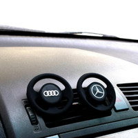 Newest Car Mount Air Vent Magnetic Universal Mobile Phone Ho...
