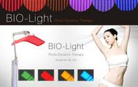 Машина терапией био-света / машина Сид 4 цветов PDT / оборудование PDT phototherapy