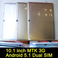 New 10. 1 inch Android 5. 1 MTK6592 Octa CoreTablets pc 3G Pho...