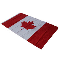 87*148cm Canadian Flag for World Cup   Activity   Parade   F...