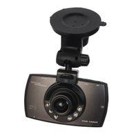 شاشة 2.7 بوصة عالية الدقة داش كاميرا سيارة DVR مع نوفاتيك الحل PZ906 G30 كشف الحركة واحد مفتاح قفل دورة تسجيل جي الاستشعار
