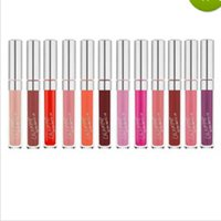 Wholesale Latest Arrival 12PCS  LOT ColourPop Ultra Matte ve...