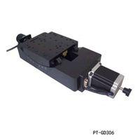 Motorisé goniomètre scène Des millions de ventes par an électrique goniomètre Plate-forme Plage de rotation: +/- 15 degrés PT-GD306