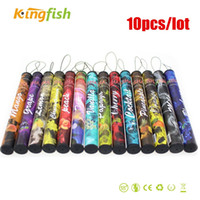 Wholesale- 10pcs lot E shisha pen electronic hookah disposabl...