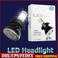 DHL Fedex 20Sets Hid Halogen Replacement G5 G6 G7 H1 H3 H4 H...