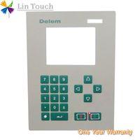 NEU DELEM DA-41 DA41 DA 41 Biegemaschine CNC-System HMI PLC Folientastaturen Tastatur Tastatur zur Reparatur der Maschine mit der Tastatur